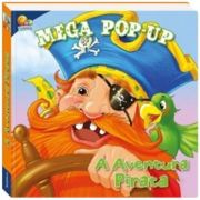 Mega Livro Pop-up