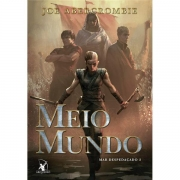 MEIO MUNDO - VOLUME 2 - JOE ABERCROMBIE