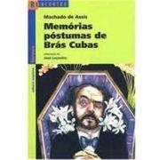 Memórias Postumas de Brás Cubas - Série Reencontro Literatura