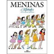 MENINAS - ZIRALDO