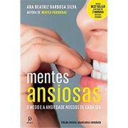 Mentes Ansiosas - Ana Beatriz Barbosa