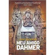Meu Amigo Dahmer - Darkside