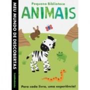 Meu Mundo de Descobertas - Animais