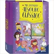 MEU PRIMEIRO TESOURO CLÁSSICO - BOX COM 6 UNIDADES