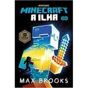Minecraft: A Ilha - Max Brooks