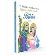 Minhas Primeiras Histórias da Bíblia - Pe. Reginaldo Manzotti