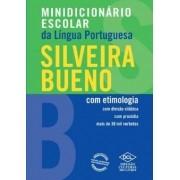 Minidicionário Escolar da Língua Portuguesa Silveira Bueno