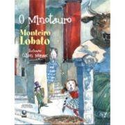Minotauro, O Monteiro Lobato