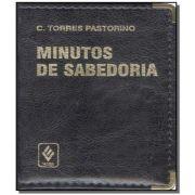 Minutos de Sabedoria Luxo - Carlos Torres Pastorino