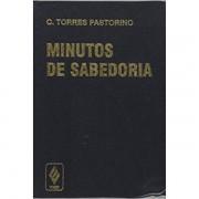 MINUTOS DE SABEDORIA SIMPLES - C. TORRRES PASTORINO