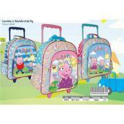 Mochila Carrinho Kit Little Pig - 408893