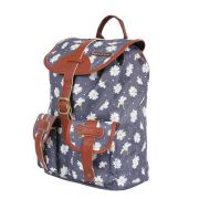 Mochila Dmd Costas Jeans Margarida