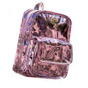 Mini Mochila Dmw Capricho Metal Rosa 2019 - 11296