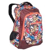 Mochila G 02 Comp Paul Frank 16t05 Cartoon