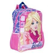 Mochila G Barbie 18m