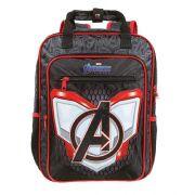 Mochila G Dmw Avengers 3 Compartimentos
