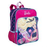 Mochila G Sestini Com Bolso Barbie 17m Plus