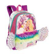 Mochila Grande Sestini Barbie Dreamtopia