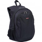 MOCHILA LAPTOP 1 COMPARTIMENTOS ALLIANCE M1 PRETO