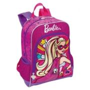 Mochila M  Sestini Barbie Super Princesa