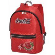 Mochila Pacific Coca-cola Vintage Rose