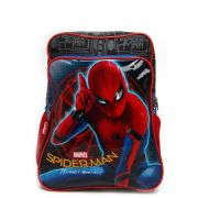 Mochila Sestini Grande Spiderman 18m Plus