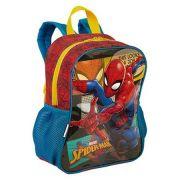 Mochila Sestini Pequena Spiderman 19m