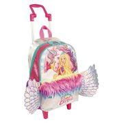 Mochilete Média Sestini Barbie Dreamtopia