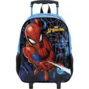 Mochilete Xeryus M Spider-man - 8681