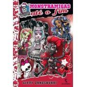 Monster High - Monstramigas Até O Fim
