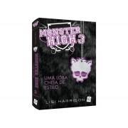 Monster High - Uma Loba Cheia de Estilo Vol. 3