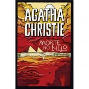 MORTE NO NILO - AGATHA CRISTIE