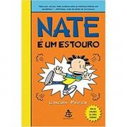 NATE É UM ESTOURO - 8 - LINCOLN PEIRCE