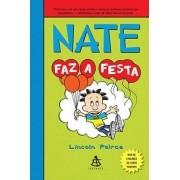 Nate Faz A Festa