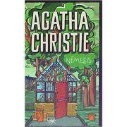 Nêmesis - Agatha Christie