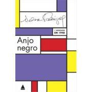 Nf - Anjo Negro - 1a Ed . 2012