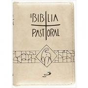 NOVA BÍBLIA PASTORAL - PAULUS EDITORA