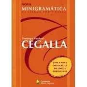 Nova Minigramatica da Lingua Portuguesa