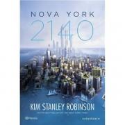 NOVA YORK 2140 - KIM STANLEY ROBINSON