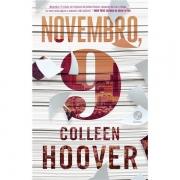 NOVEMBRO 9 - COLLEEN HOOVER