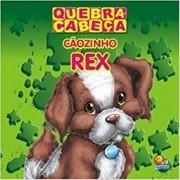 O Cãozinho Rex. Quebra-Cabeça