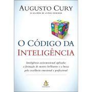 O Código da Inteligência - Augusto Cury