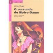 O Corcunda de Notre Dame- Série Reencontro
