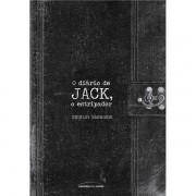 O DIÁRIO DE JACK, O ESTRIPADOR - JEFFREY ROWE