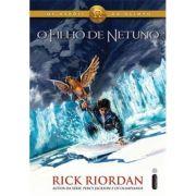 O Filho de Netuno - Rick Riordan