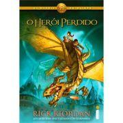 O Heroi Perdido - Rick Riordan
