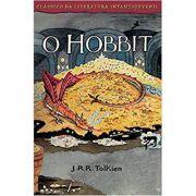 O Hobbit: Capa Smaug - J. R. R. Tolkien