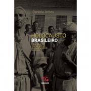 O HOLOCAUSTO BRASILEIRO - VIDA, GENOCIDIO E 60 MIL MORTES NO MAIOR HOSPICIO DO BRASIL