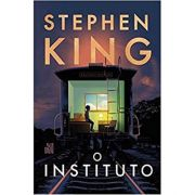 O Instituto - Stephen King