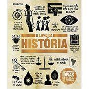 O Livro da História - Vários Autores